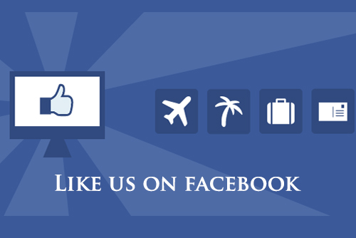 JAMES ROYAL TRAVEL IS ON FACEBOOK